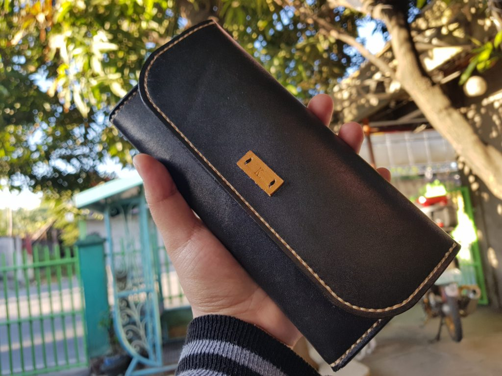 Layer Long Wallet